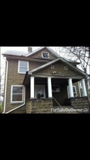 Home for sale: 234 south Arlington st, Akron, OH 44306