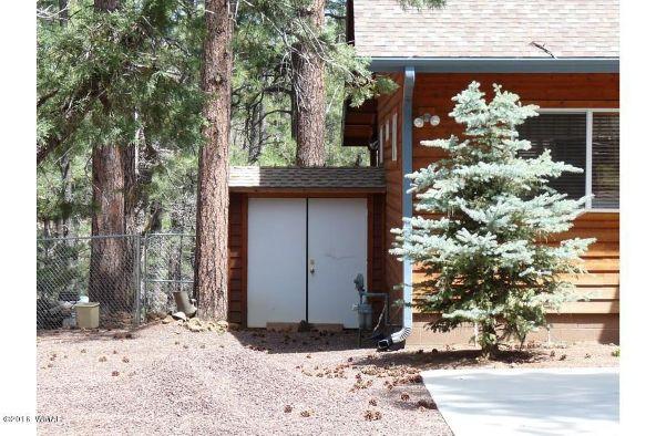 920 W. Billy Creek Dr., Lakeside, AZ 85929 Photo 43
