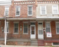 Home for sale: 1405 S. 10th St., Camden, NJ 08104