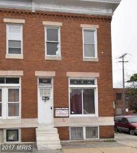 Home for sale: 2042 Cecil Avenue, Baltimore, MD 21218