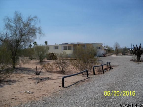 42888 Umatilla, Bouse, AZ 85325 Photo 1