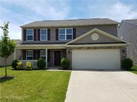 Home for sale: 2949 West Sampler Ln., Monrovia, IN 46157