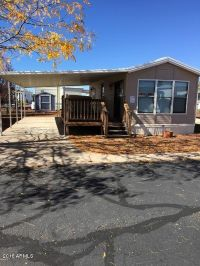 Home for sale: 1872 Fairway Run, Show Low, AZ 85901