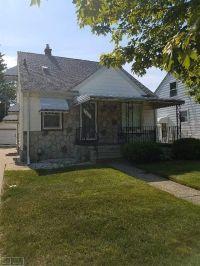 Home for sale: 28211 Essex, Roseville, MI 48066