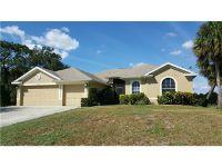 Home for sale: 3004 Holt Ct., La Belle, FL 33935