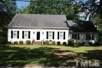 Home for sale: 619 N. Dunn St., Angier, NC 27501