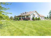 Home for sale: 21145 Renner Rd., Spring Hill, KS 66083