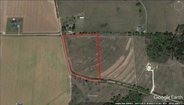 10.9 Ac Vinson Ray Rd., Baker, FL 32531 Photo 8
