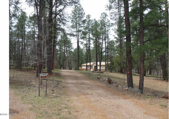 1473 E. Spruce Ln., Pinetop, AZ 85935 Photo 40