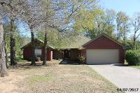 Home for sale: Crooked Creek, Greenwood, AR 72936