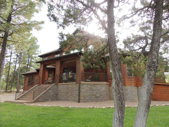 1911 S. Sierra Park Trail, Show Low, AZ 85901 Photo 59