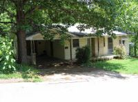 Home for sale: 607 W. Rush, Harrison, AR 72601