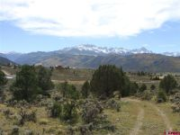 Home for sale: Tbd Terrace, Ridgway, CO 81432