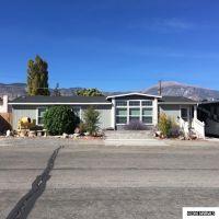 Home for sale: 171 F St., Hawthorne, NV 89415