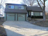 Home for sale: 14812 Brentwood, Lenexa, KS 66215