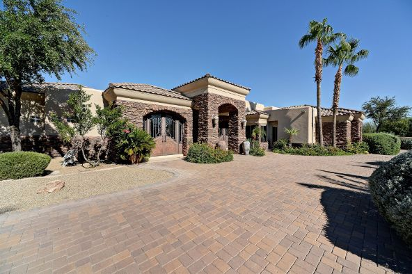 5002 E. Orchid Ln., Paradise Valley, AZ 85253 Photo 4