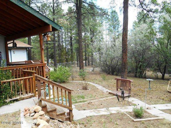 3337 Pine Cone Dr., Overgaard, AZ 85933 Photo 9