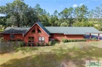 Home for sale: 483 Shuman Dr., Pembroke, GA 31321