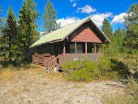 Home for sale: 41n23 Hambone Cabin, Mccloud, CA 96057