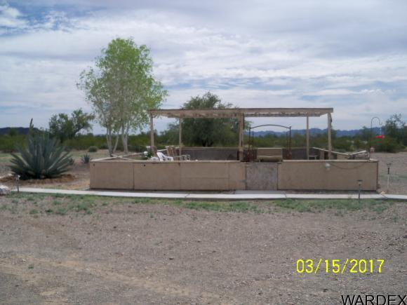37789 Mc Vay Rd., Bouse, AZ 85325 Photo 11