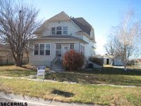 Home for sale: 611 Avenue B, Minatare, NE 69356