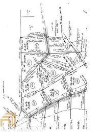 Home for sale: 0 Emerald Green Dr., Lexington, GA 30648