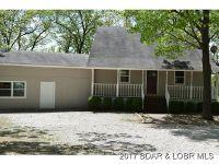 Home for sale: 97 Eagle Crest Rd., Lake Ozark, MO 65049