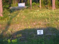 Home for sale: Lot 24 Cameron Rd., Jesup, GA 31545