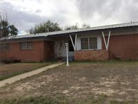 Home for sale: 300 S. Everts, Fort Stockton, TX 79735