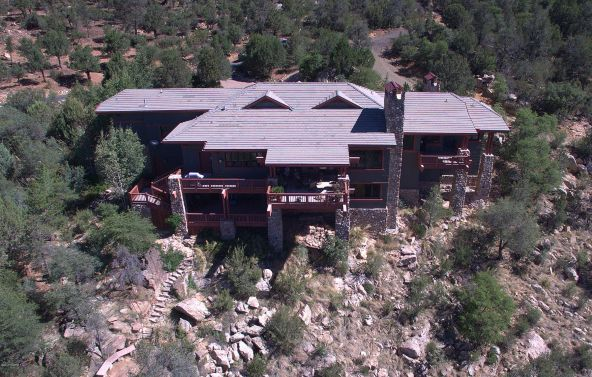 1025 S. High Valley Ranch Rd., Prescott, AZ 86303 Photo 57