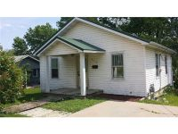 Home for sale: 613 S. Second St., Knoxville, IA 50138