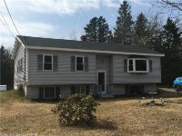 Home for sale: 173 Kennebec Rd., Machias, ME 04654