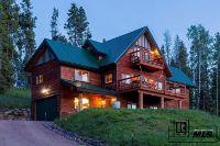 Home for sale: 33221 Wenatchi Trail, Oak Creek, CO 80467