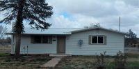 Home for sale: 523 Navajo St., Springerville, AZ 85938