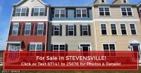 Home for sale: 239 Mikes Way, Stevensville, MD 21666