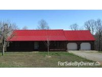Home for sale: 99 Cart Bell Ridge Rd., Monticello, KY 42633