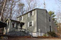 Home for sale: 578 Waters Edge Dr., Clarkesville, GA 30523