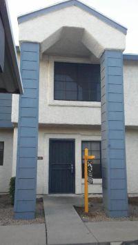 Home for sale: 7801 N. 44th Dr. Unit 1125, Glendale, AZ 85301
