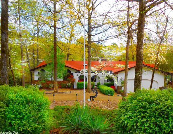 11 Madrid Way, Hot Springs Village, AR 71909 Photo 1