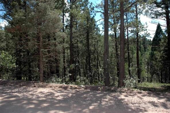 Lot 1552 Camino Real, Angel Fire, NM 87710 Photo 2