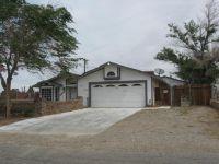Home for sale: 8549 Peach, California City, CA 93505