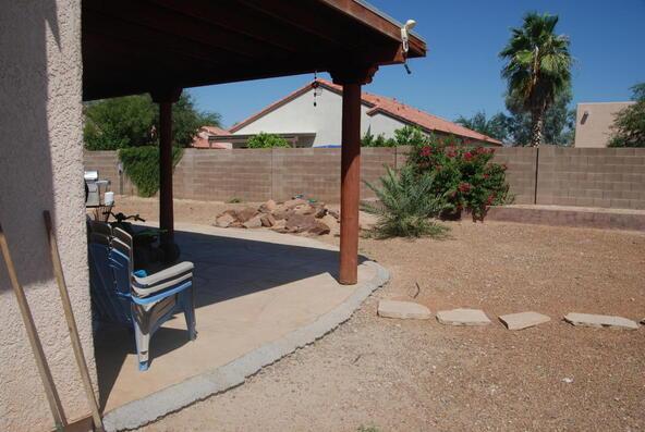 2911 W. Placita Montessa, Tucson, AZ 85741 Photo 5