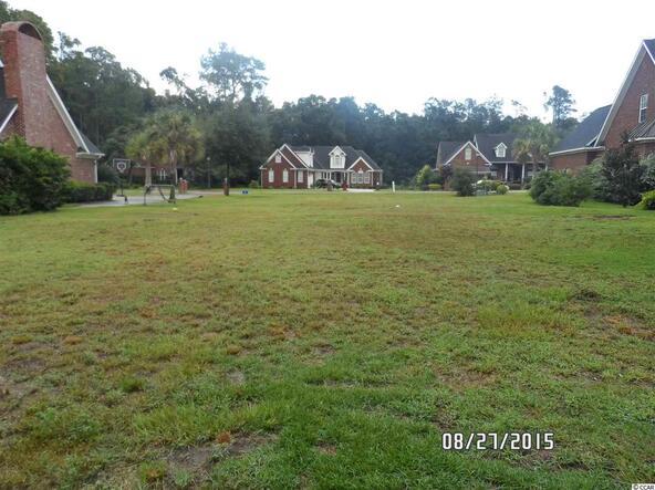 Lot 2 Charleston Ct., Myrtle Beach, SC 29572 Photo 6