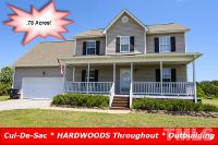 Home for sale: 143 Beadle Ct., Smithfield, NC 27577