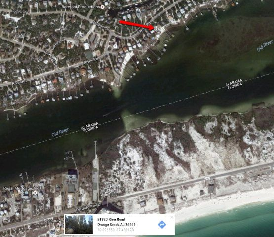 31820 River Rd., Orange Beach, AL 36561 Photo 3