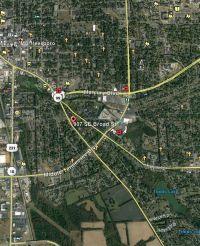 Home for sale: 903 S.E. Broad St., Murfreesboro, TN 37130