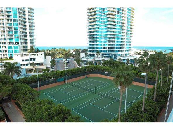 400 S. Pointe Dr. # 710, Miami Beach, FL 33139 Photo 9