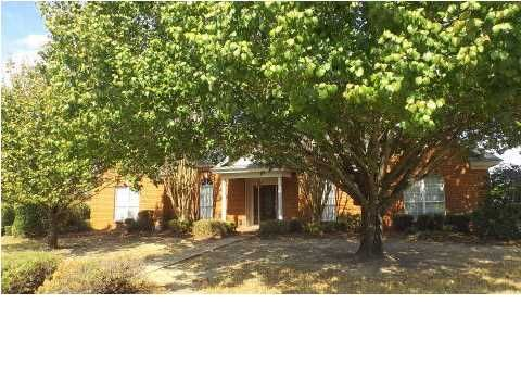 1813 Brookstone Dr., Montgomery, AL 36117 Photo 1