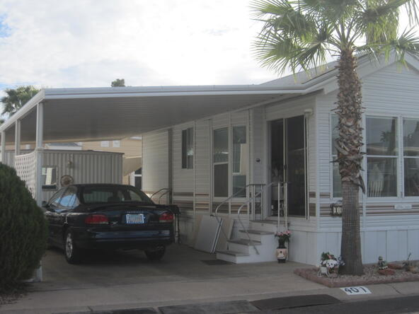 3710 S. Goldfield Rd., # 401, Apache Junction, AZ 85119 Photo 2