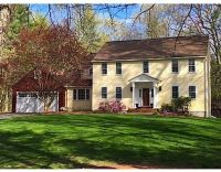 Home for sale: 22 Ann Lees Rd., Harvard, MA 01541
